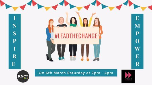 IWD 21: Lead The Change, 6 March   Event in Islamabad   AllEvents.in