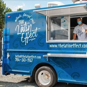 Wine Down Wednesday Wine Tasting w Will and the The Latin Effect Food Truck