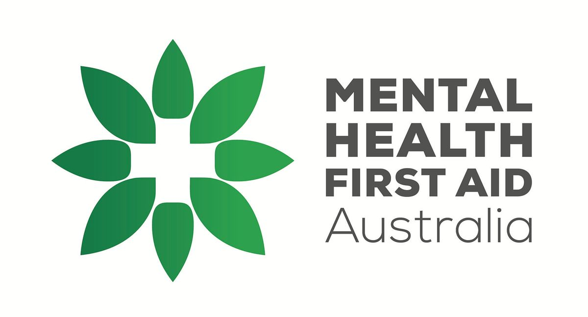 Standard Mental Health First Aid - Refresher, 3 November | Event in South Launceston | AllEvents.in