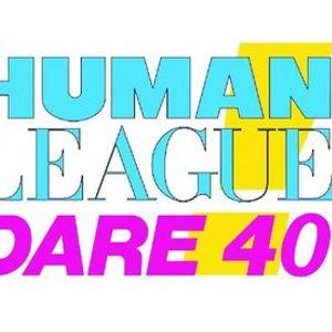 The Human League - VEGA - Aflyst