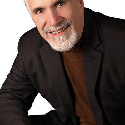 Dr. Tom Roselle, DC, PAK, PAc, DCCN, DCBCN