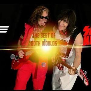 Thunder Beach Motorcycle Rally with Best of Both Worlds Van Halen & Sammy Hagar Tribute