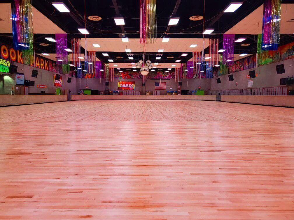 Sunday Family Skates | Event in Newark | AllEvents.in