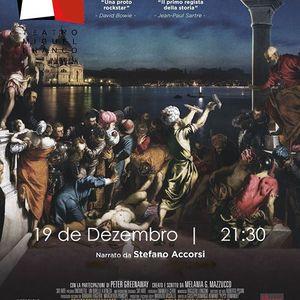 Tintoretto  Um Rebelde em Veneza