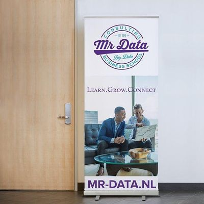 IT project  certification course at MR DATA BUSINESS SCHOOL in Groningen