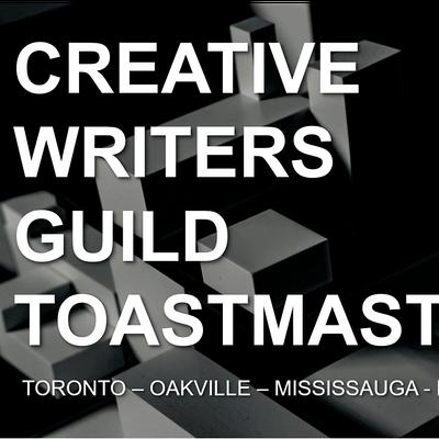 Creative Writers Guild TM Charter Club  [Canada]