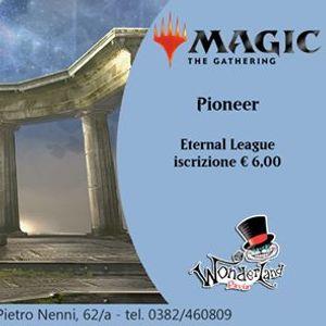 MAGIC Pioneer (Tappa 19 Eternal League)