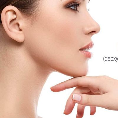 Contouring with Kybella - CT