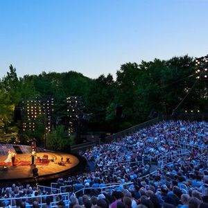 Shakespeare in the Park (Free) July to August 2021
