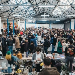 Grown and Thrown. Mix & match ceramics with plants