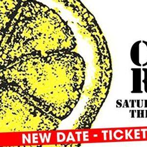 The Clone Roses  DJ Chris Hockey at The Fleece Bristol