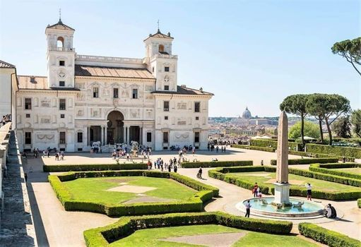 Villa Medici e le sue Meraviglie, 27 March   Event in Rome   AllEvents.in