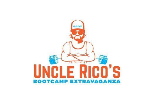 Uncle Ricos Bootcamp Extravanganza