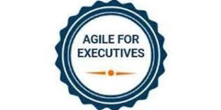 Agile For Executives 1 Day Training in Singapore