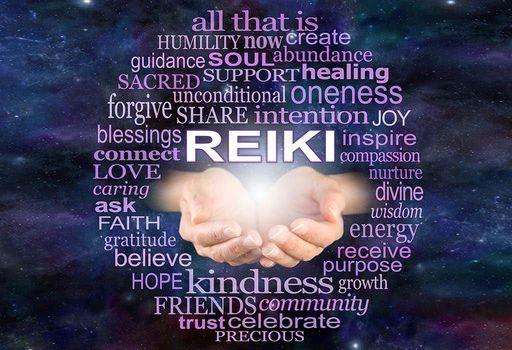 Reiki 2 Course with Kiran Singh Garbaran, 19 June | Event in Bedfordview | AllEvents.in