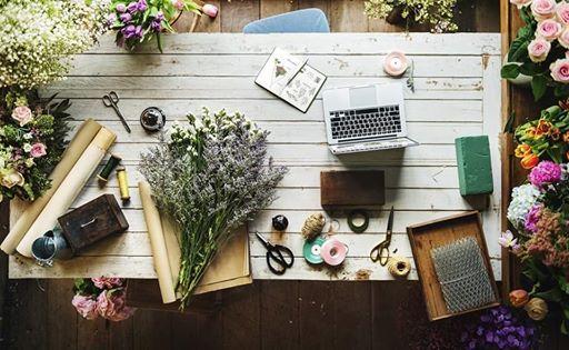 Create a Garden Gift Workshop - Make & Take