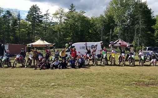 NSORRA's Women In Moto, 12 June   Event in Lower Sackville   AllEvents.in