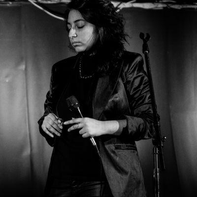 Arooj Aftab Vulture Prince