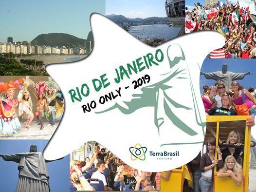Rio de Janeiro - December 2019