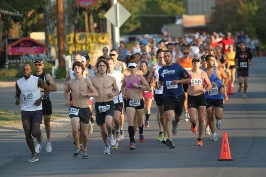 Race to the Pantry 10K/5K/1mi, 18 December | Event in Canyon Lake | AllEvents.in
