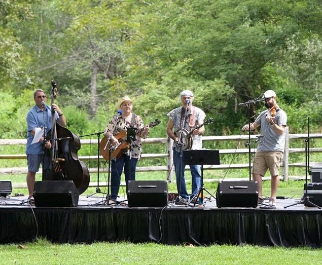 Allaire Music Jamboree, 28 August | Event in Wall Township | AllEvents.in