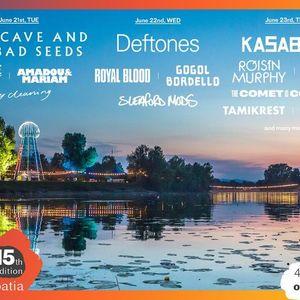 INmusic festival 15