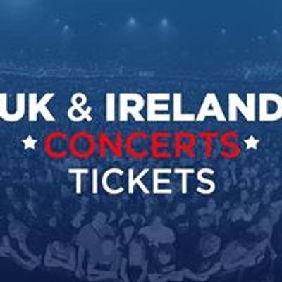 UK & Ireland LIVE