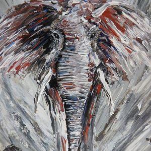 The Elephant  Virtual PWJ  Free