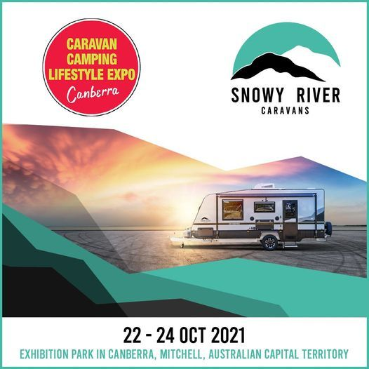 Canberra Caravan Camping Lifestyle Expo, 22 October | Event in Canberra | AllEvents.in