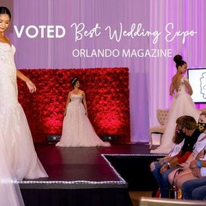 Florida Wedding Expo Tampa March 14 2021