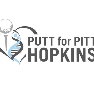 Putt for Pitt Hopkins
