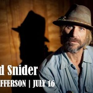 New Date - Todd Snider