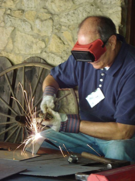 Intro to Torch Welding, 10 October | Event in Mineral Point | AllEvents.in
