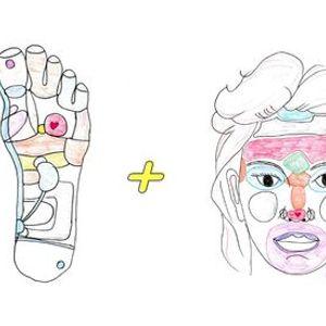 Refleksologia od stp do gowy