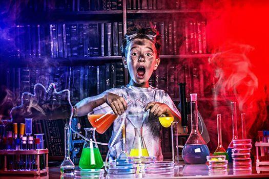 Fun & Science