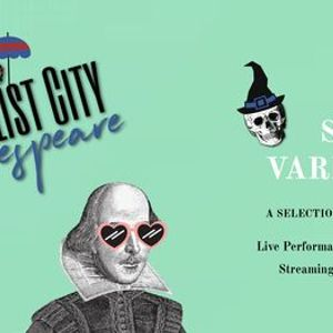 Shakespeare Variety Show