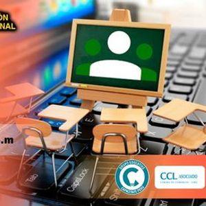 Curso Gratuito  Las Herramientas TIC en la Docencia Virtual