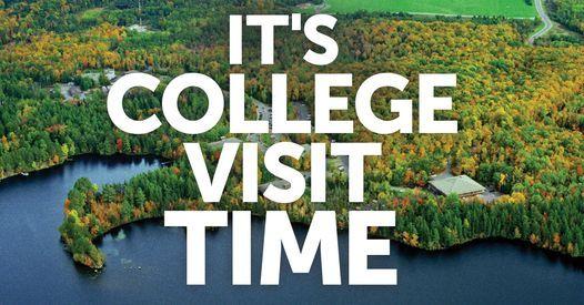 College Visit Day   Event in Rhinelander   AllEvents.in