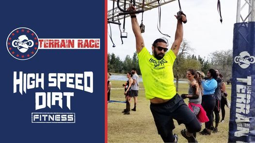 Terrain Race with High Speed Dirt Fitness, 25 September | Event in Miami Springs | AllEvents.in