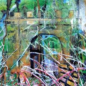 Watercolour Workshop With David Douglas Trees & Leaves