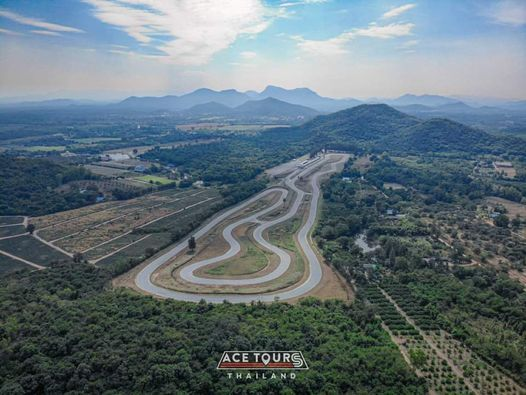 Ace Tours Double Track Day - Kaeng Krachan 1, 24 April | Event in Chiang Mai | AllEvents.in