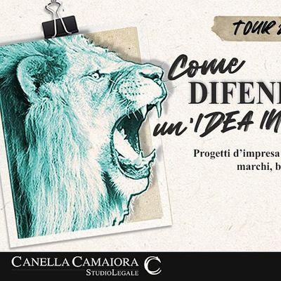 Come difendere unidea innovativa Tour 2021  Torino