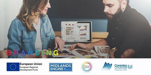 Focus Digital Branding Workshop