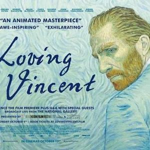 in nh LOVING VINCENT Oscar Ln Th 89 (2017)