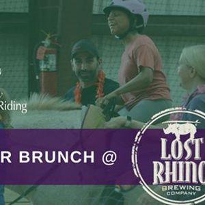 Sunday Brunch Benefiting LTR