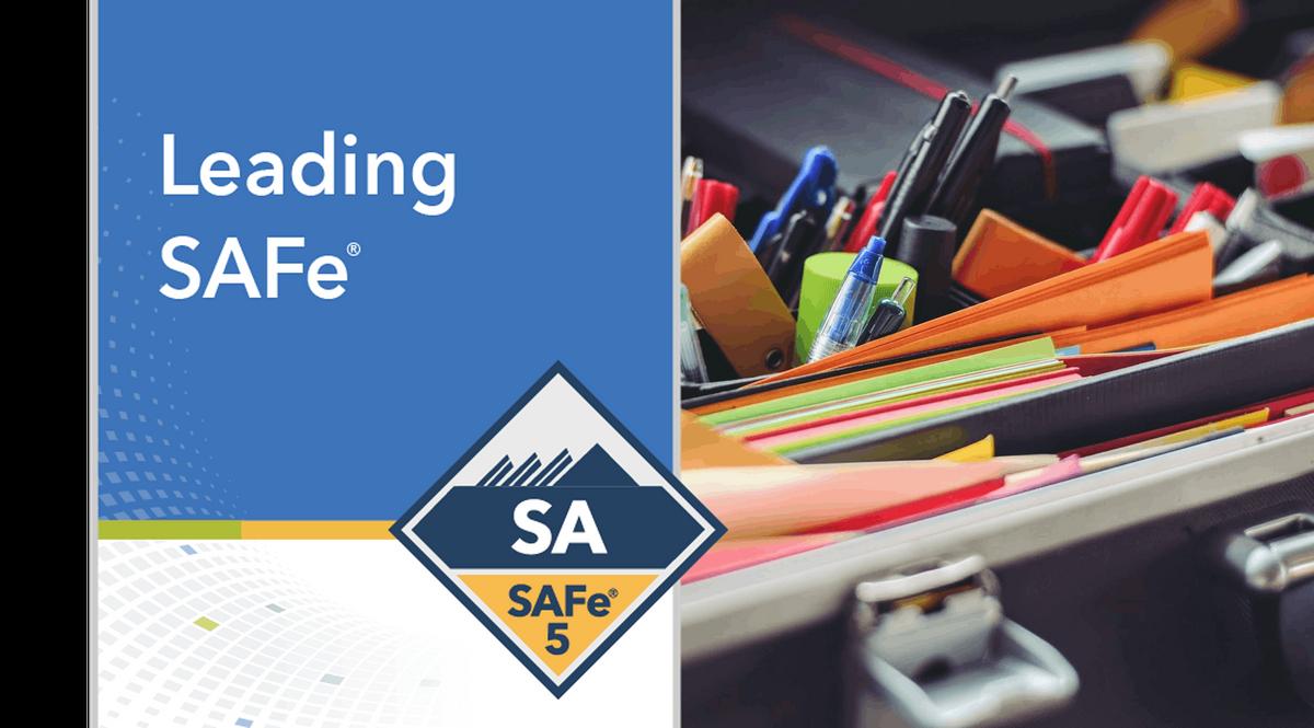 Leading SAFe® 5.0 med certificering, 6 October   Event in Copenhagen    AllEvents.in