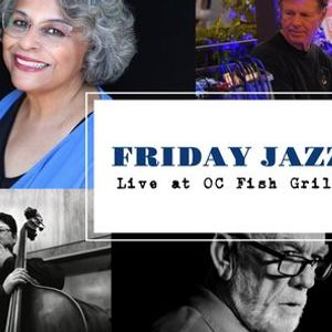 Friday Night Live Jazz