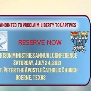 Kolbe Prson Ministries Annual Conference 2021