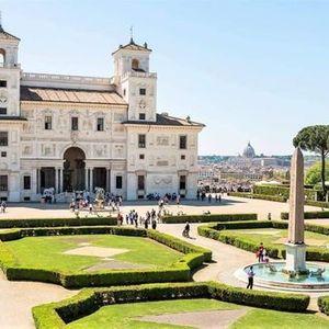 Villa Medici e le sue Meraviglie