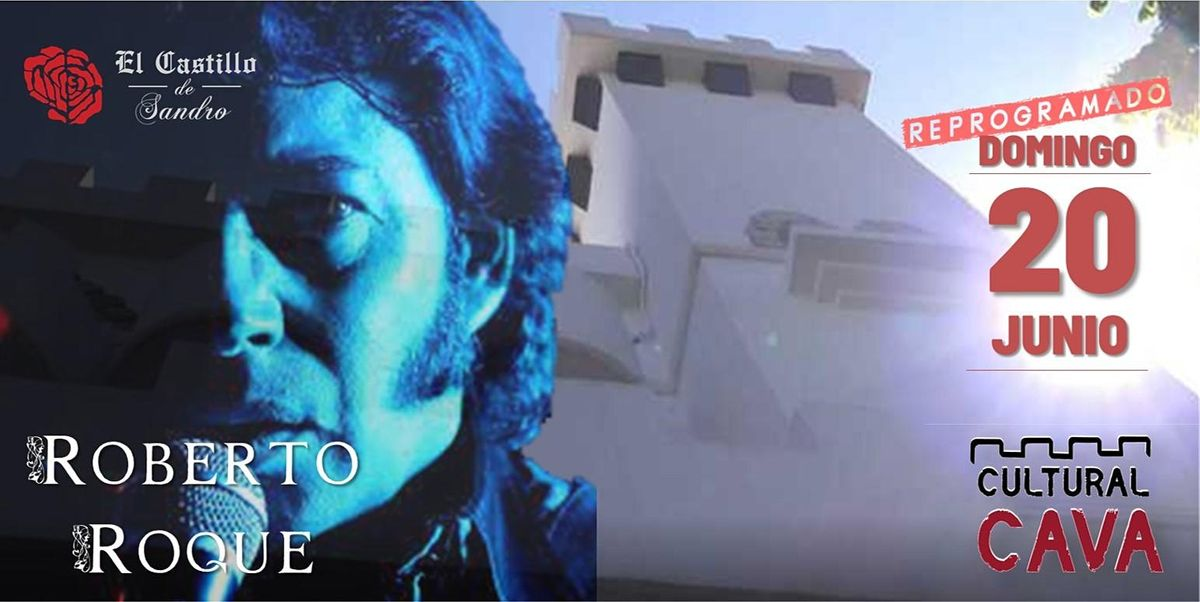 VISITA GUIADA AL CASTILLO DE SANDRO Y SHOW DE ROBERTO ROQUE, 20 June | Event in BUENOS AIRES | AllEvents.in